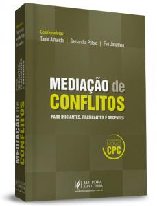 livro mediacao
